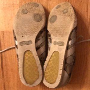 Coach Shoes - Coach sneakers